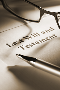 Estate Planning Probate